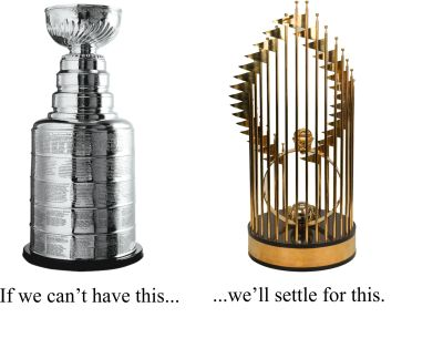 stanley and world series