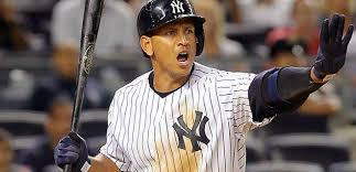 Alex Rodriguez: Liar, liar, pants on fire.